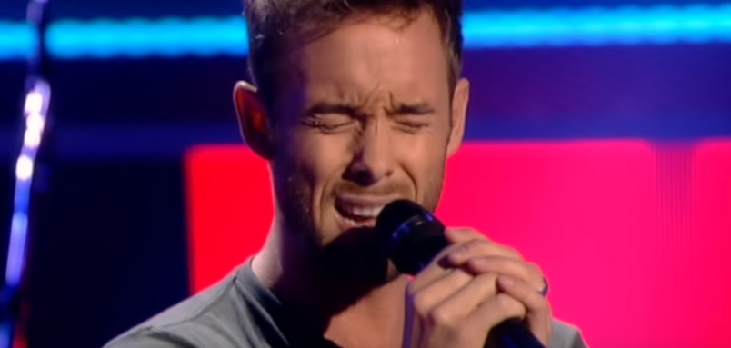 He made a classic version of the song from the 60 - And after just three words the judges were shocked!