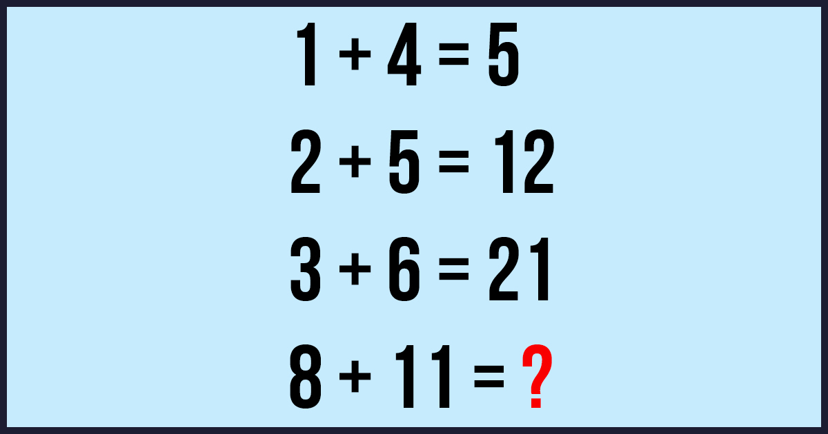 Only 1 out of 1000 people manage to solve this riddle! Share if you've found the answer