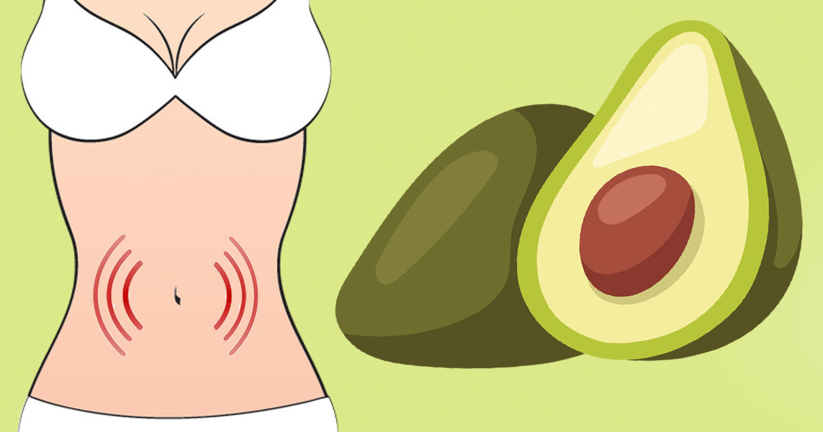 10 things that will happen to your body if you eat one avocado every day