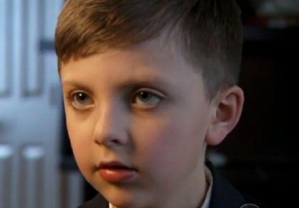 8-year-old boy genius from Denmark speaks 32 languages. You won't believe how long it takes him to learn each
