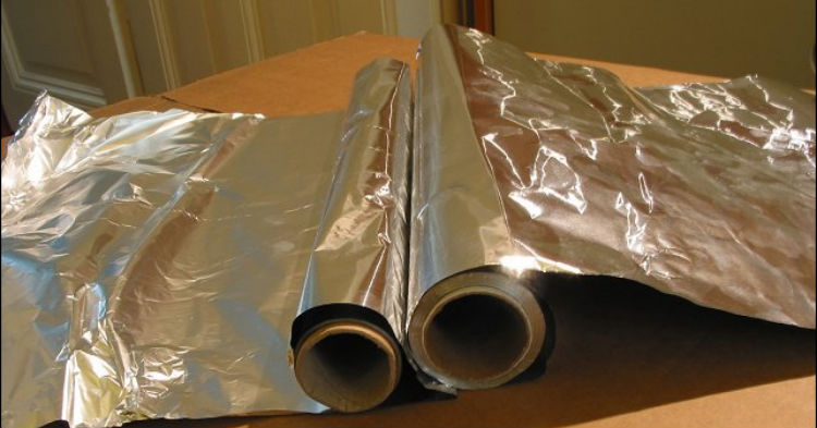 Doctors warn: if you use aluminium foil, stop immediately or face lethal consequences