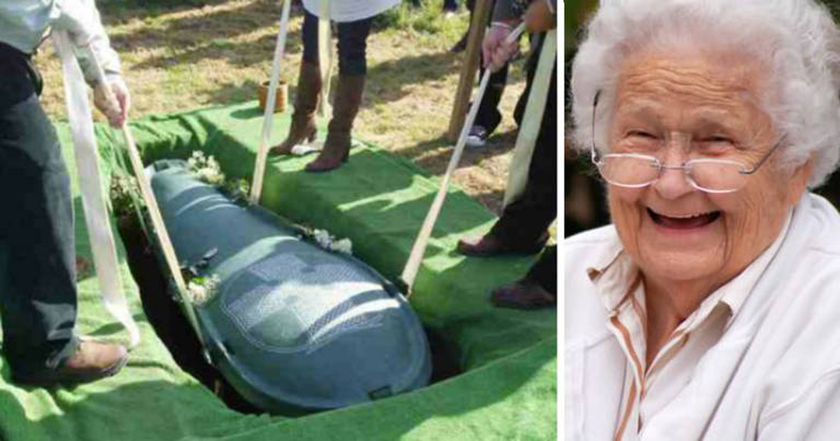 A stingy husband wanted to get buried with all his money - the wise revenge of the widow was simply ingenious