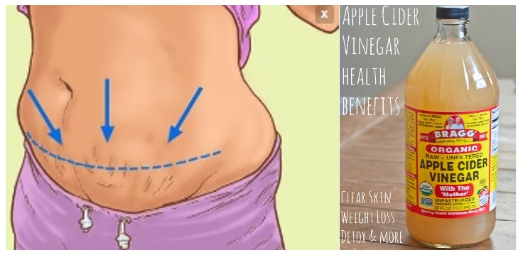 This is what happens to your body when you drink honey and apple cider vinegar on an empty stomach in the morning