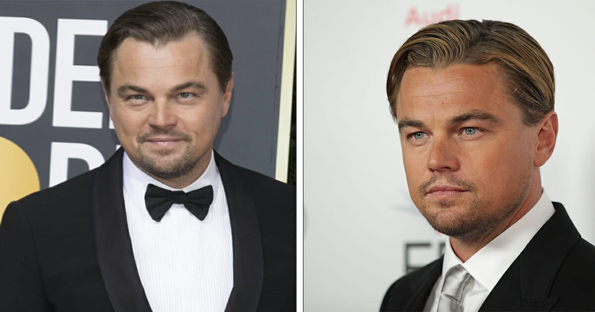 Leonardo Di Caprio saved the life of a man who fell off a cruise ship deck and was abandoned in the water for 11 hours